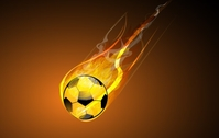 abstract,activity,art,artistic,artwork,background,ball,beautiful,burn,circle,closeup,concept,creative,creativity,editable,element,enjoyment,equipment,fire,floor,football,fun,game,graphic,happiness,healthy,hobby,isolated,leather,leisure,modern,object,path,pattern,pentagon,play,popular,round