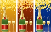 new,year,champagne,celebrate,celebration,holiday,seasonal,season