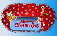 christmas,frame,x-mas,element,banner,wallpaper