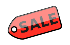 sale,sale tag,on sale