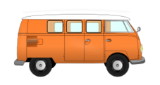 van,vw,combi,bus,car,volkswagen