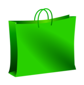 shopping,mall,bag,green,compras,tiendas,bolsa,verde