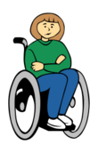 woman,people,disabled,disease,health,illness,stroke,palsy,hemiplegia,paralysis,wheelchair,patient