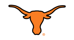 Texas Longhorns Coloring Pages #3