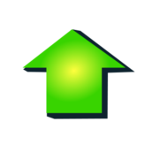 home icon,green home,eco home,house icon,real estate,realty,property,hut