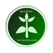 agriculture,logo,icon,crop,plant,food,world,hungry,grain