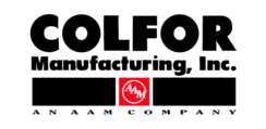Colfor,Manufacturing