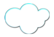 free download of network cloud icon vector graphics and