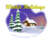winter,cold,house,holiday,snow,relax,end of year,holidays2010,clip art,inky2010,inkscape,vector,holiday