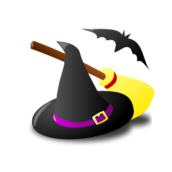 worldlabel,halloween,witch,witchcraft,hat,broom,event,holiday,occasion,icon,color,halloween2010,event,holiday,occasion