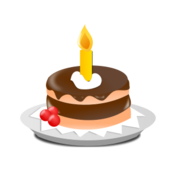 worldlabel,birthday,party,cake,food,event,holiday,occasion,icon,color