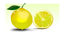 lemon,fruit,slice,juice,juicy,yummy,food,diet,health,citrus,green,nature,photorealistic.