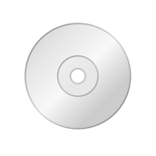 cd,compact disc,icon,black and white,media,clip art,png,svg,how i did it