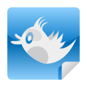 icon,twitter,bird,web 2.0,tweet,peep,networking,social,client