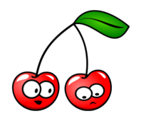 cherry,fruit,red,green,kirsche,frucht,cherry,fruit,fruits,kirsche,frucht