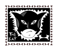 the bat,bat,animal,cartoon,bujung,hero,the bat,hero