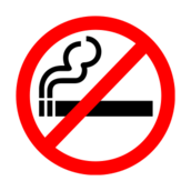 no smoking,cigarette,healthy,nature,restricted sign