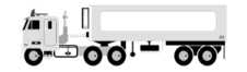 truck,transportation,big rig,tractor,trailer