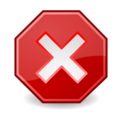 externalsource,tango,icon,process,stop,red,cross,sign,symbol