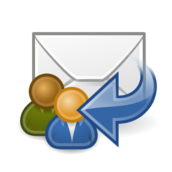 tango,icon,mail,email,reply,externalsource