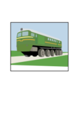 media,clip art,unchecked,public domain,image,svg,train,big car