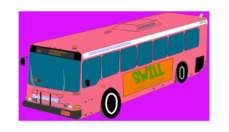 media,clip art,unchecked,public domain,image,png,svg,vehicle,bus,transportation