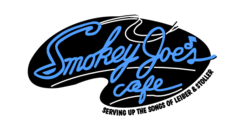 Smokey,Joe,Cafe