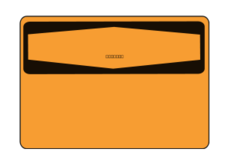 unchecked,warning,sign,blank sign,orange