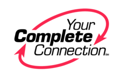 Your,Complete,Connection