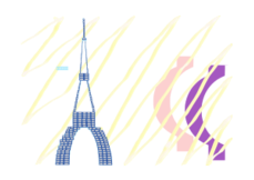 media,clip art,cleanup,public domain,image,png,svg,card,love is in the air,love,in the air,card love is in the air,card love,card in the air,gift,eiffel tower,la tour eiffel