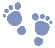 foot vector free ai svg and eps foot vector free ai svg and eps