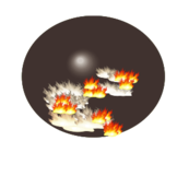 cleanup,forest,fire,plant,nature,icon