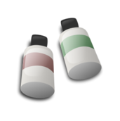 bottle,dye,paint,ink,colour,green,red,media,clip art,public domain,image,png,svg,bottle,bottle