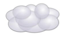 cloud,internet,network,internet cloud,network cloud,media,clip art,public domain,image,png,svg