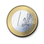 euro,coin,currency,sign