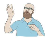 media,clip art,public domain,image,png,svg,man,talking,gesture