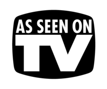 As,Seen,On,TV