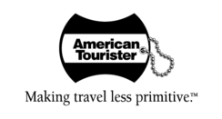 American,Tourister