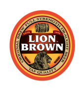 Lion,Brown