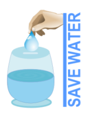 water,save,recycle,problem,environment,green,earth,aqua,rain,harvest,clip-art,svg,png