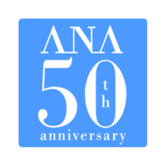Ana,50th,Anniversary