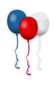4th july,independence day,usa,us,united states,america,balloon