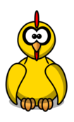 chicken,hen,cartoon,bird,animal,image,png,svg,remix