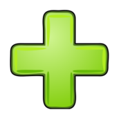 sign,symbol,icon,cross,plus,add,math,green