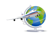 globe,travel,map,world map,world,flight,trip,airbus,jet,jumbo
