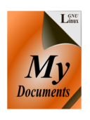 my document,icon,computer,linux,inkscape
