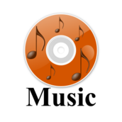 music,os,linux,public domain,icon,song