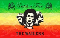 music,reggae,reggaton,bob,marley,wailer,red,yellow,green