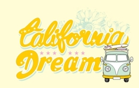 california,hippie,van,volkswagen,dream,abstract