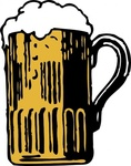 foamy,beer,media,clip art,public domain,image,png,svg,mug,alcohol,beverage,glass